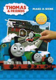 Make a Scene – Thomas and Friends
