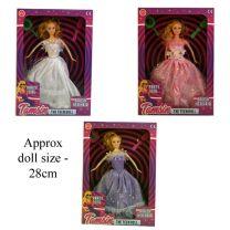 Tasmin Doll 28cm Ball Dress