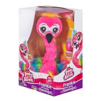 Zuru Frankie The Funky Dancing Flamingo Kids Toy
