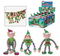 Christmas Elf on Shelf