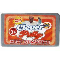 HGL - Heat Sensitive Clever Putty