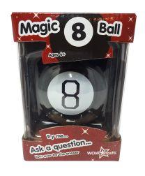 WOWtastic Magic 8 Ball box