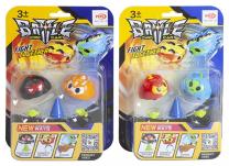 Battle Gyro Car Set  Toy