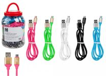 Micro USB Mobile Phone Charger Cable