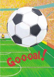 Football Personalised Book
