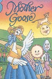 Mother Goose Personalised Book