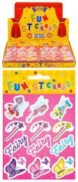 12 Fairy Stickers