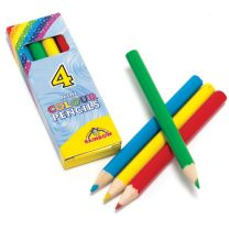Mini Colouring Pencils