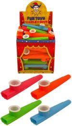 Plastic Toy Kazoo