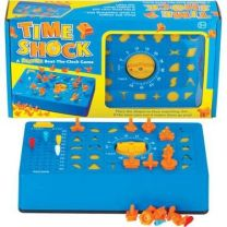 Time Shock Game