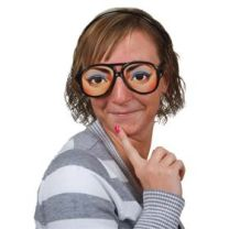 Fake Eye Specs
