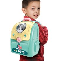 WOWtastic - Pet Care Back Pack [ DOG ] kid
