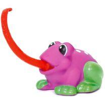 Roll Tongue Animal
