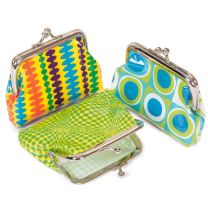 Retro Coin Purse