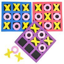 Mini Tic Tac Toe Game