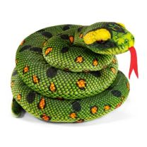 Realistic 150cm Snake Soft Toy