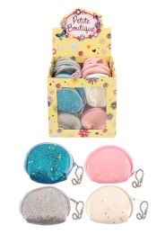 Kids Mini Glitter Purse