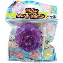 HGL - Punch Balloon GLITTER