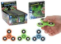 Whirlerz Glow in the Dark Finger Fidgets