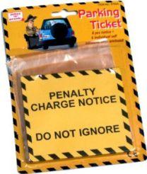 Fake Joke Parking Ticket (6)