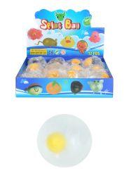 Egg Splat Ball