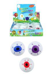 Eye Splat Ball