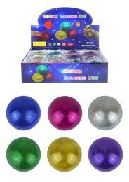 Galaxy Squeeze Stress Ball