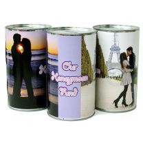 Honeymoon Savings Fund Tin