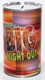 Prom Night Savings Tin - (LRG)