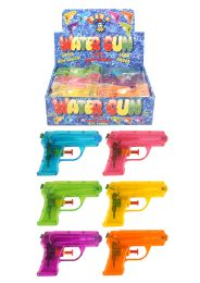 Water Pistol Gun boxed