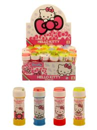 Hello Kitty Party Bubbles