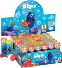 Finding Dory Party Bubbles