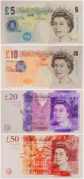 Money Eraser Pound Note