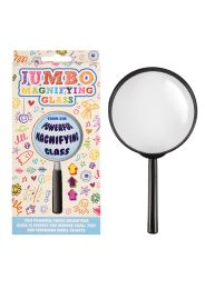 Jumbo Magnifying Glass 17.5cm
