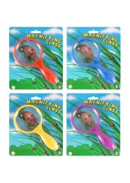 Kids Coloured Magnifying Glass