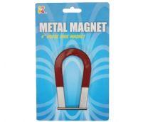 Metal Horseshoe Magnet