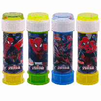 Marvel Spider-Man Party Bubbles