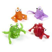 Finger Monster Frights