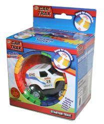 HGL - Car Trax Starter Set