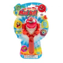 Mad Ball Splat Catapult Sling Shot