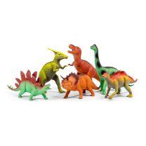 MEGASAURS - Dinosaur Figure 15cm
