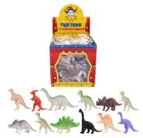 Dinosaur Figures 4cm