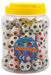 Football Bouncy Ball 35mm