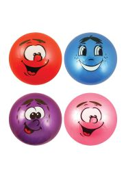 Scented Smiley Face Balls 25cm