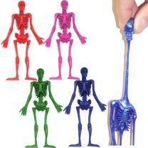 Stretchy Bendy Skeletons -