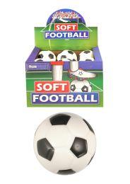 Football Soft Sponge (9cm)