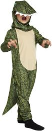 Best Dressed - Child Dinosaur Costume 4-6 years