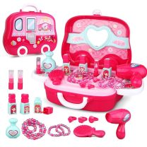Fashion Set in Carry Case pack