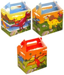 Dinosaur Lunch Box - Party Box