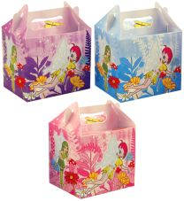 Fairy Lunch Box - Party Box